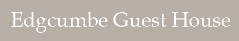Edgcumbe Guest House