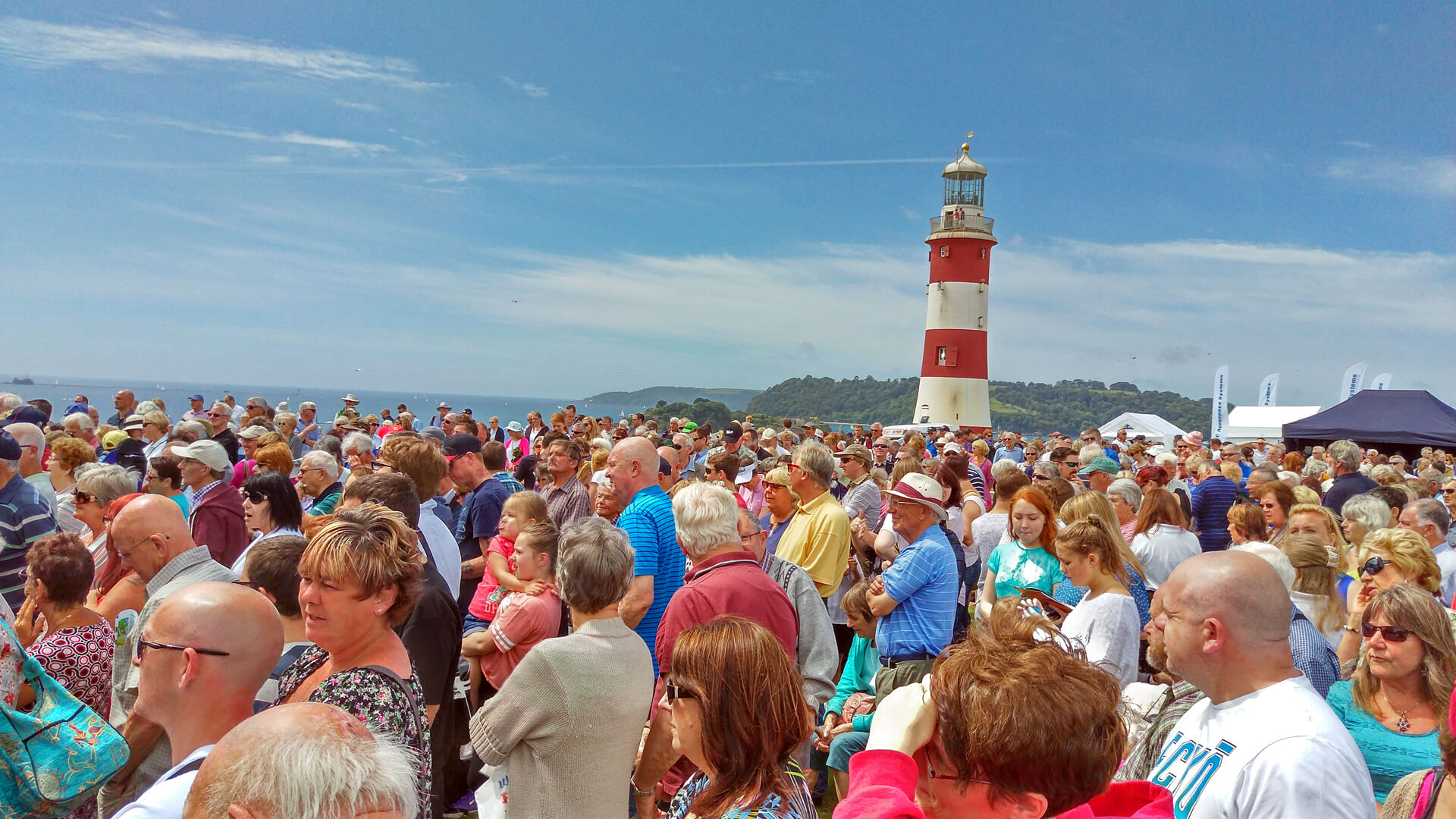 Plymouth Events Calendar